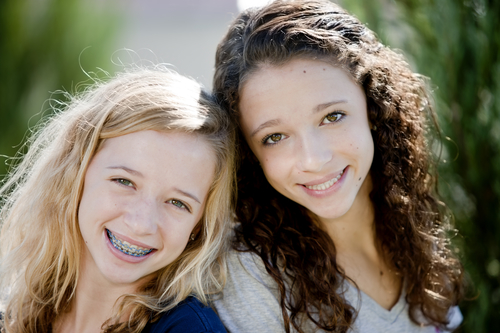 Tweens and Teens: Overcoming Fears Associated with Braces