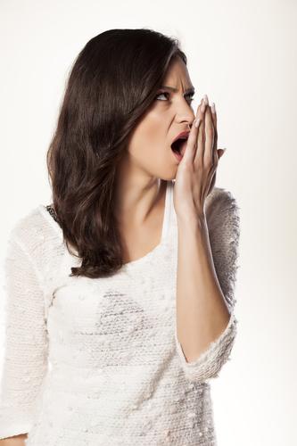 Tips for Preventing Bad Breath When Using Invisalign