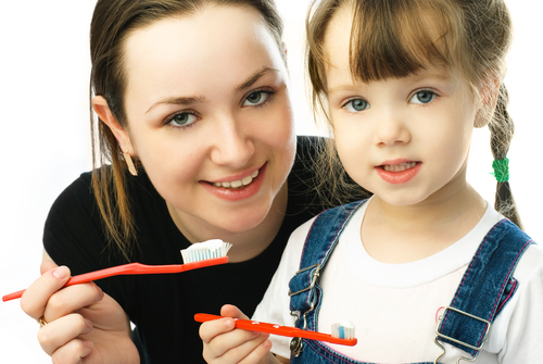 Dental Hygiene for Children Is Essential