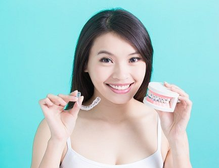 Invisalign Treatment in Brampton
