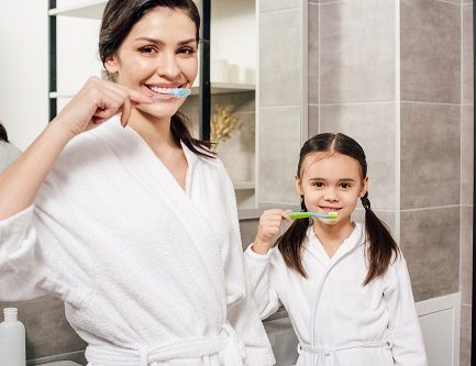 Home Dental Care