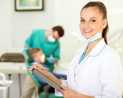 Dental Clinic in Brampton